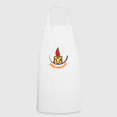 Advent - Cooking Apron