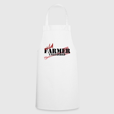 Farmer Farmer / Farmer / Farmer: Farmer Wild Unleashed - Cooking Apron