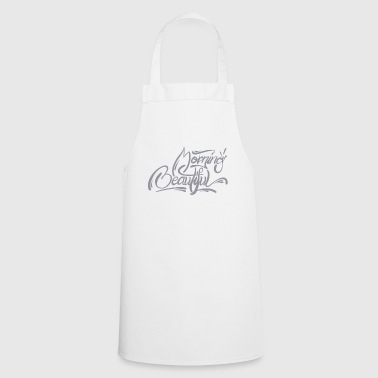 Morning - Cooking Apron