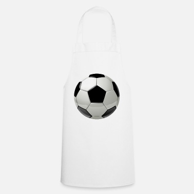 Soccer Ball Soccer ball - Cooking Apron