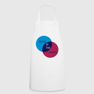 Made in the Shade - Cooking Apron