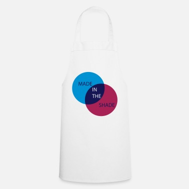 Shade Made in the Shade - Cooking Apron
