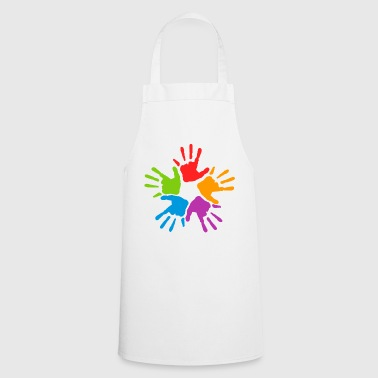 Together - Cooking Apron