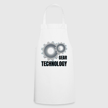 Gear TECHNOLOGY - Cooking Apron