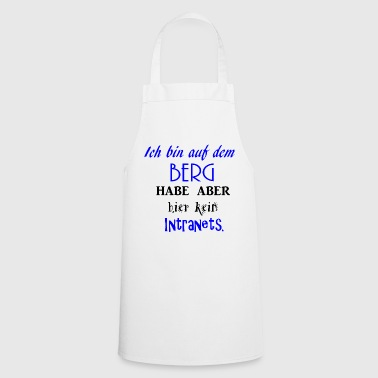 Internet Internet - Cooking Apron