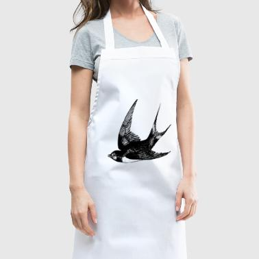 swallow - Cooking Apron
