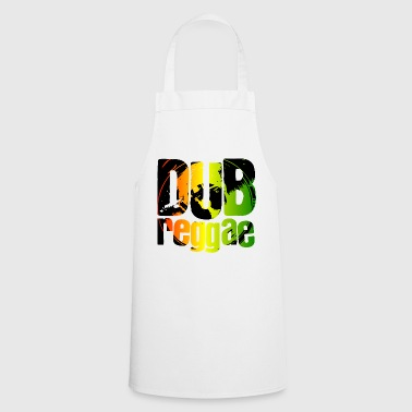 Dub reggae - Cooking Apron
