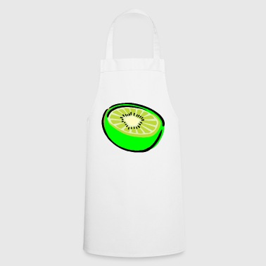 Fruit kiwi fruits fruit fruit fruit veggie vegetarian - Cooking Apron