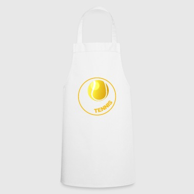 Tennis - Tennis - Tennis - Cooking Apron