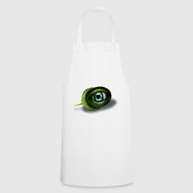 In view - Cooking Apron