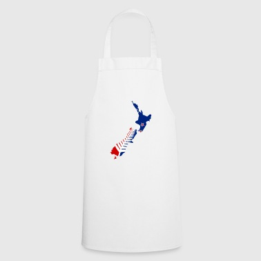 New Zealand New Zealand - Cooking Apron