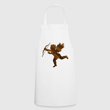 Cupid gift trend - Cooking Apron