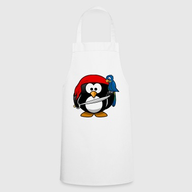 Pirate pirate pirate - Cooking Apron