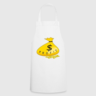 profit - Cooking Apron