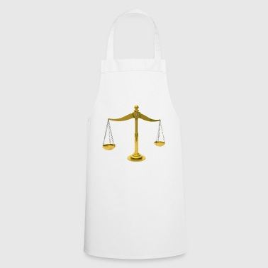 The balance - Cooking Apron