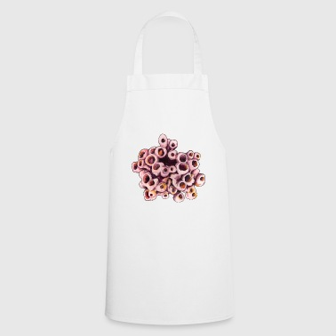 coral - Cooking Apron