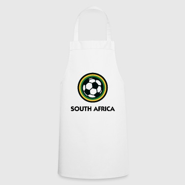 South Africa Football Emblem - Cooking Apron
