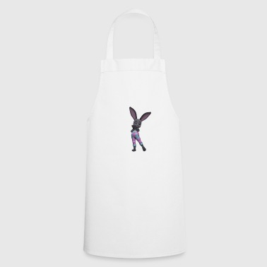 Bunny easter bunny easter - Cooking Apron