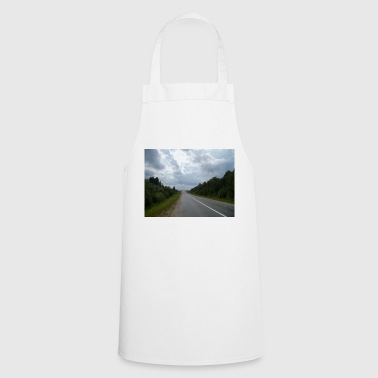 Highway to heaven - Cooking Apron