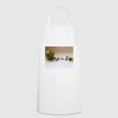 Chip Armeisen - Cooking Apron