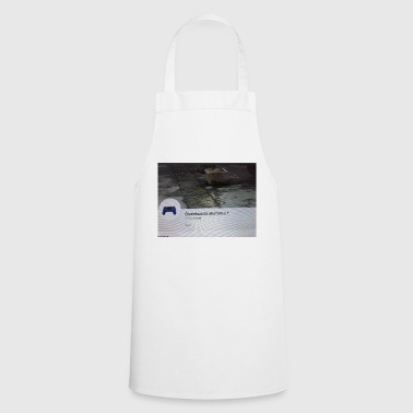 Nice - Cooking Apron