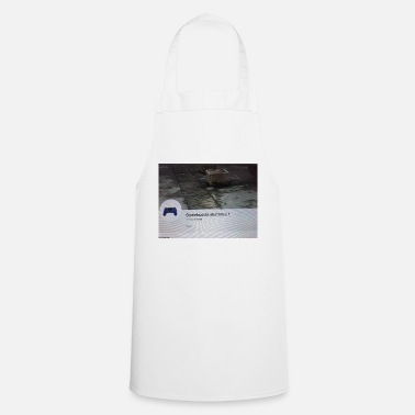 Nice Nice - Cooking Apron