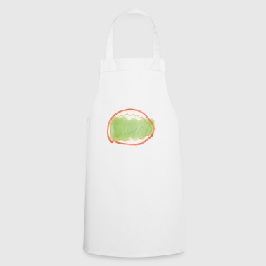draw - Cooking Apron