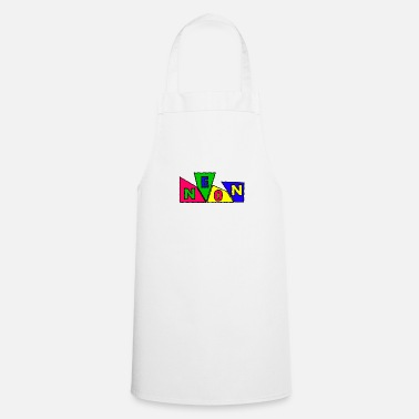 Neon NEON - Cooking Apron
