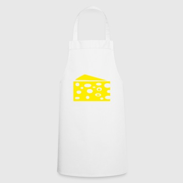 Cheese Food Food Food Funny Gift - Cooking Apron
