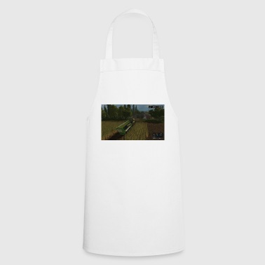 Agriculture Agriculture by passion - Cooking Apron