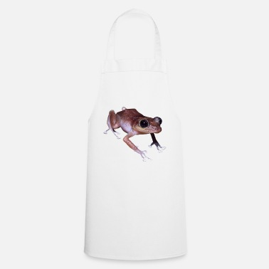 Frog frog frog - Cooking Apron