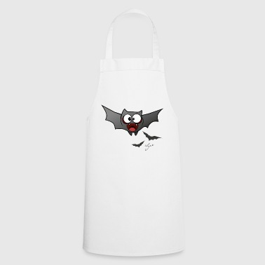 bat - Cooking Apron