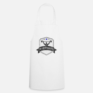 Sports Sports sports - Cooking Apron