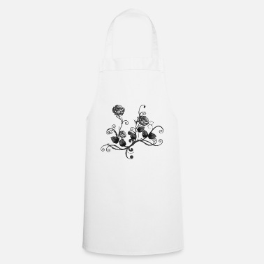 Wedding wedding anniversary, bridal shower, l - Cooking Apron