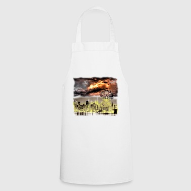 Apocalypse - Cooking Apron
