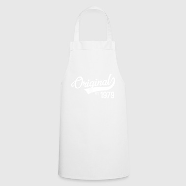 Born - Cooking Apron