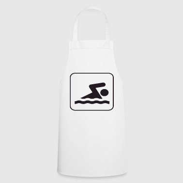 swim - Cooking Apron