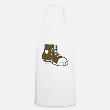 Boots Boots - Cooking Apron