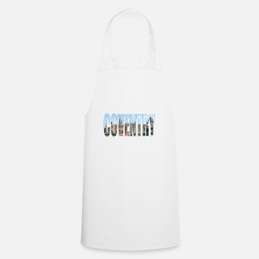 Coventry Coventry UK - Cooking Apron