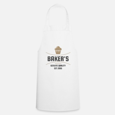 Bakery Bakery - Cooking Apron