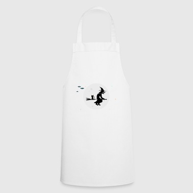 The Witch / The Witch - Cooking Apron
