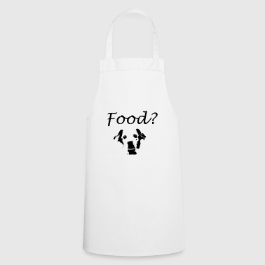 Food? - Cooking Apron