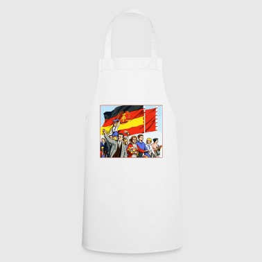 DDR parade - Cooking Apron