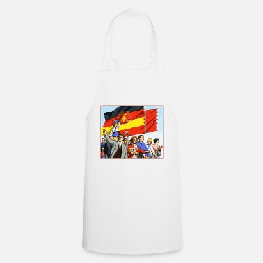 Parade DDR parade - Cooking Apron