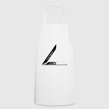 MacBook Pro - Cooking Apron
