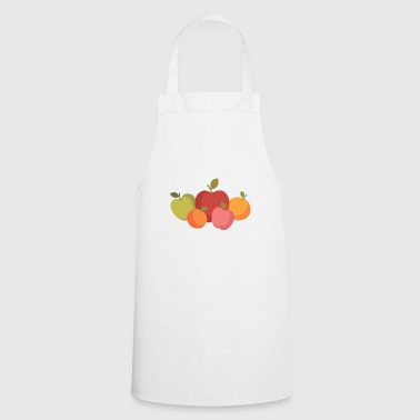 Fruit Fruits / Fruits - Cooking Apron