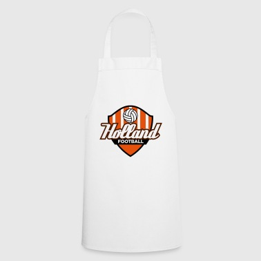 Football Crest Holland - Cooking Apron