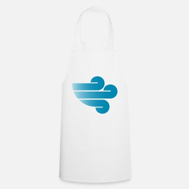 Wind wind - Cooking Apron