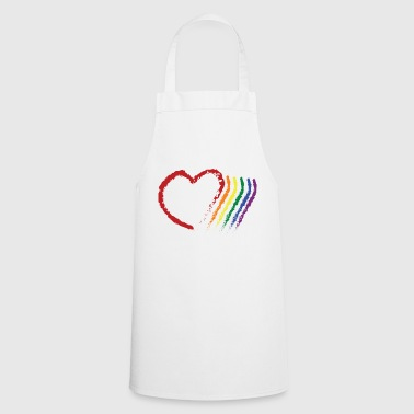 CORAZON PRIDE - Cooking Apron