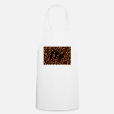 Fly Fly - Cooking Apron